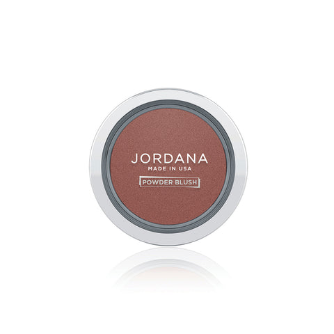 Powder Blush - 02 Bronze