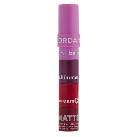 Lip Colorstax- 02 BERRY