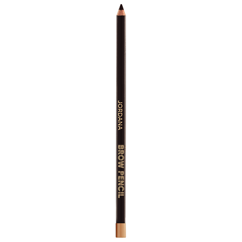 02 Black- Best Brow Pencil