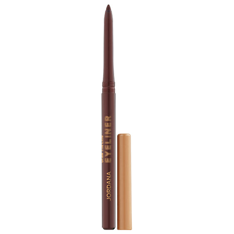 Draw The Line Eyeliner™- 02 Brown Suede