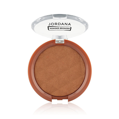 Powder Bronzer - 02 Golden Bronze