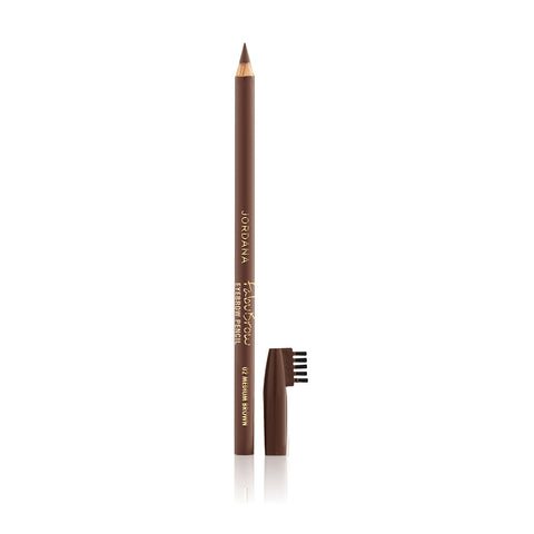 Fabubrow Eyebrow Pencil - 02 Medium Brown