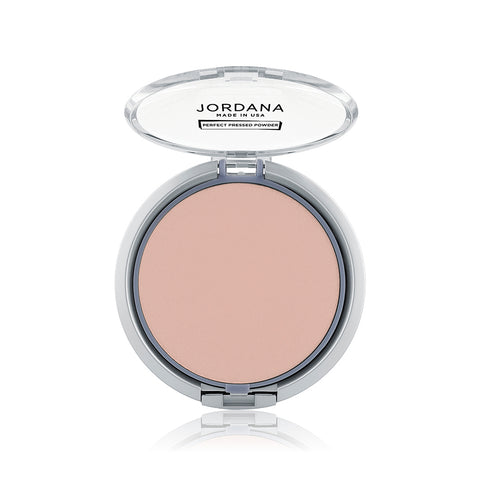 Perfect Pressed Powder - 02 Natural