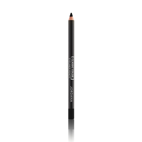 Classic Color Eyeliner Pencil - 03 Jet Black
