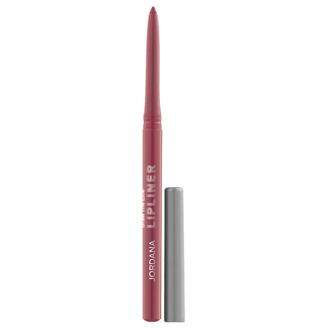 Draw The Line Lip Liner™- 03 Rock n' Rose