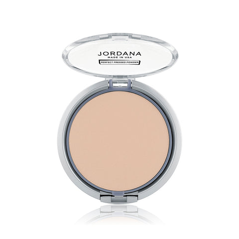 Perfect Pressed Powder - 03 Soft Beige