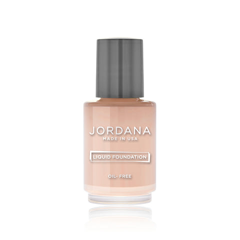 Creamy Liquid Foundation - 03 Warm Beige