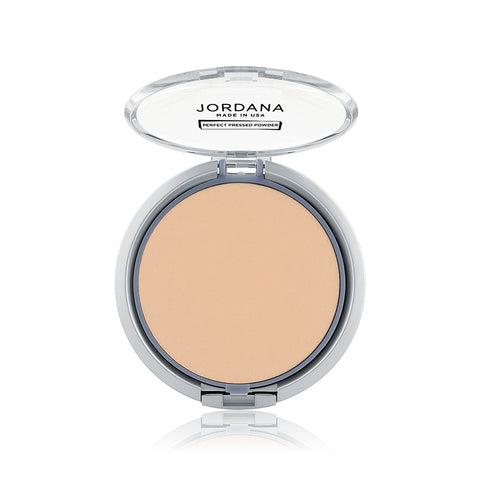 Perfect Pressed Powder - 04 Beige