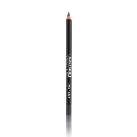 Classic Color Eyeliner Pencil - 04 Smoke