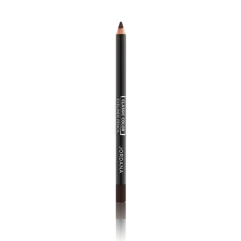 Classic Color Eyeliner Pencil - 15 Brown Black