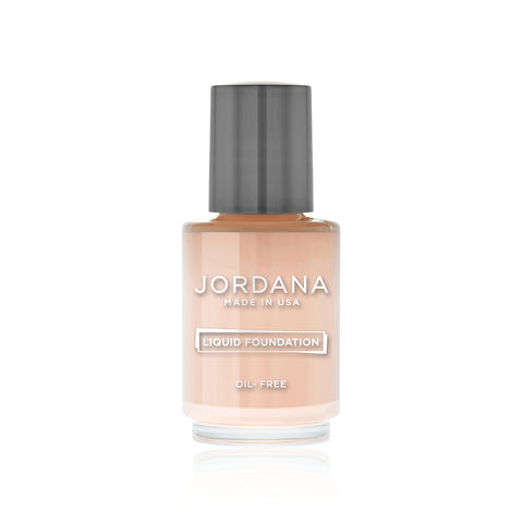 Creamy Liquid Foundation - 05 Sand