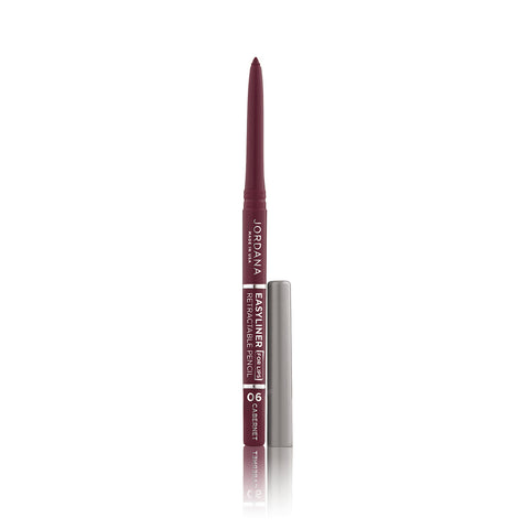 Easyliner For Lips - 06 Cabernet