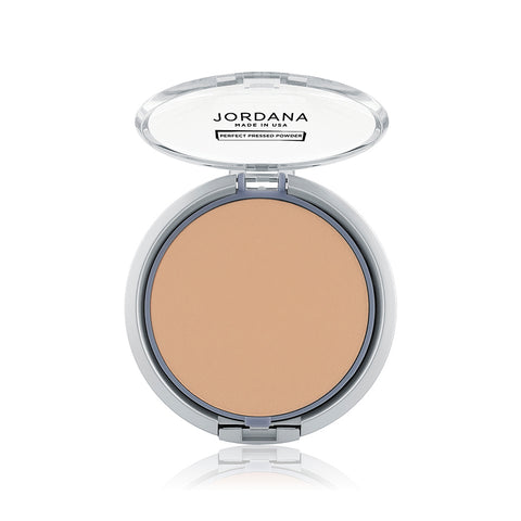 Perfect Pressed Powder - 06 Honey