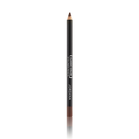 Classic Color Eyeliner Pencil - 06 Java Bean