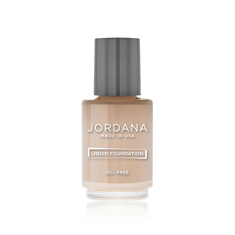 Creamy Liquid Foundation - 06 Toast