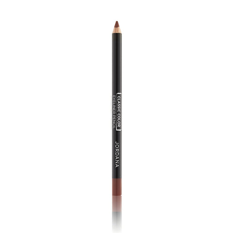 Classic Color Eyeliner Pencil - 07 Toffee