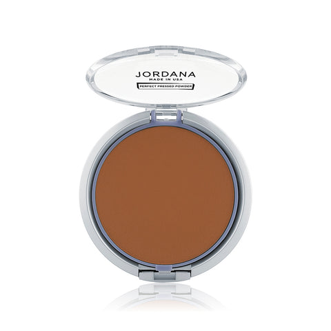 Perfect Pressed Powder - 07 Warm Honey