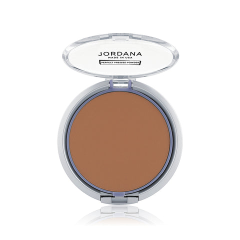 Perfect Pressed Powder - 08 Amber