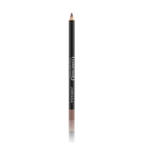 Classic Color Eyeliner Pencil - 08 True Taupe