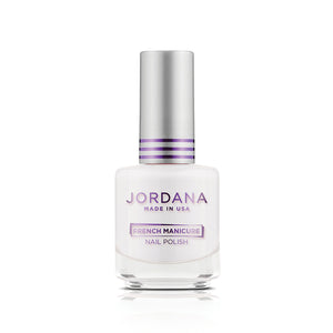 French Manicure Nail Polish - 090 White