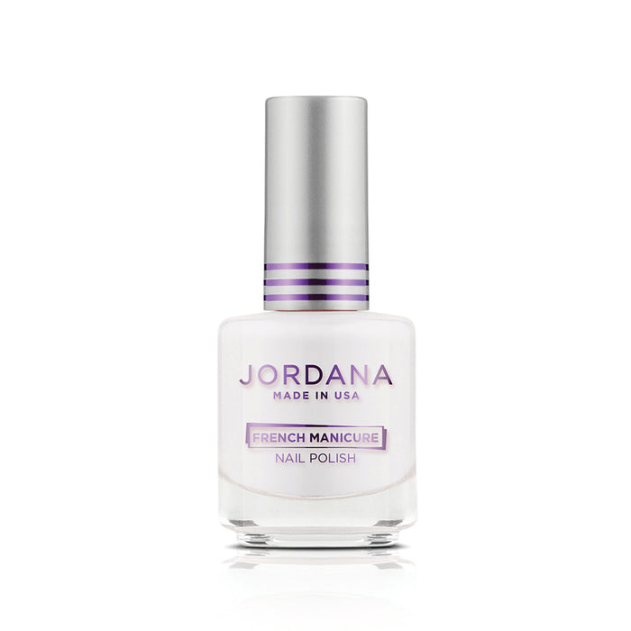 French Manicure Nail Polish | Jordana Cosmetics