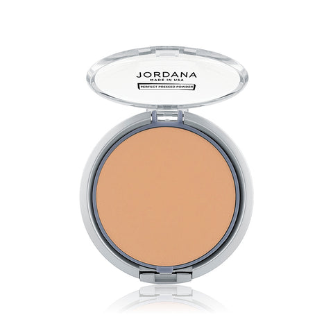 Perfect Pressed Powder - 10 Golden
