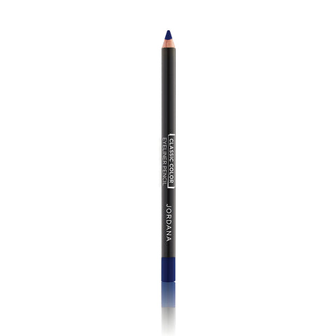Classic Color Eyeliner Pencil - 10 Paradise Blue