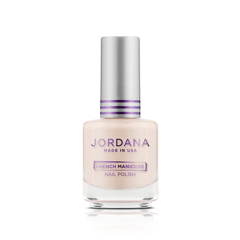 French Manicure Nail Polish - 144 Barely Pink