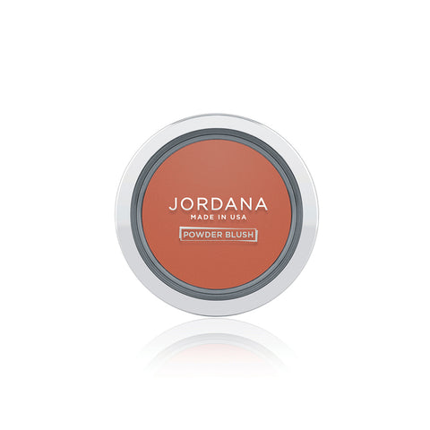 Powder Blush - 15 Terra Cotta