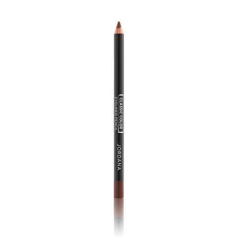 Classic Color Eyeliner Pencil - 17 Coco Cream