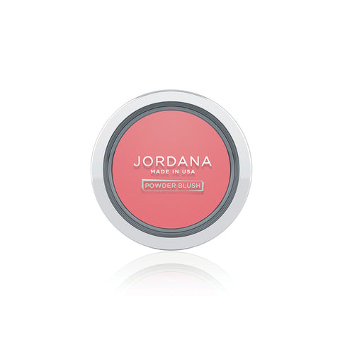 Powder Blush - 17 Rouge