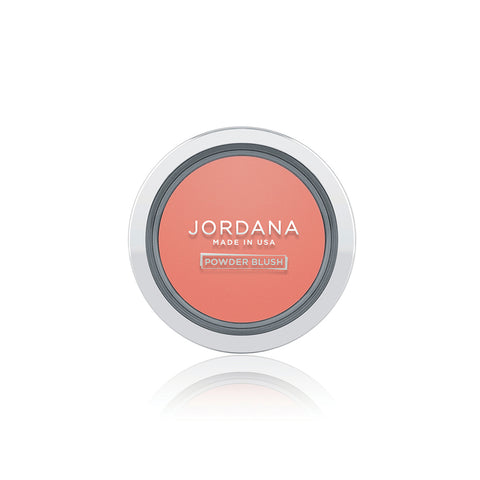 Powder Blush - 18 Touch Of Pink