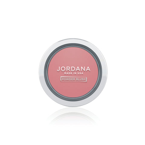 Powder Blush - 32 Rose Silk