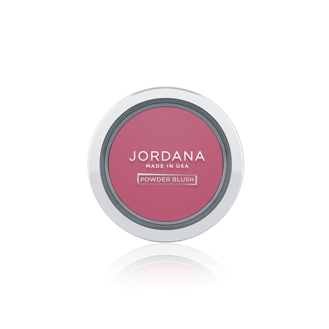 Powder Blush - 37 Blushing Rose