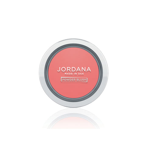 Powder Blush - 38 Coral Sandy Beach
