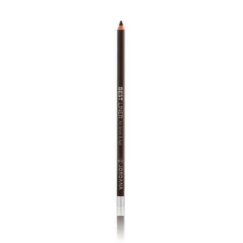 "Best Liner For Brow & Eye 7"" Eyeliner Pencil - 38 Dark Brown"