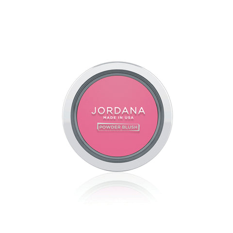 Powder Blush - 41 Hot Raspberry