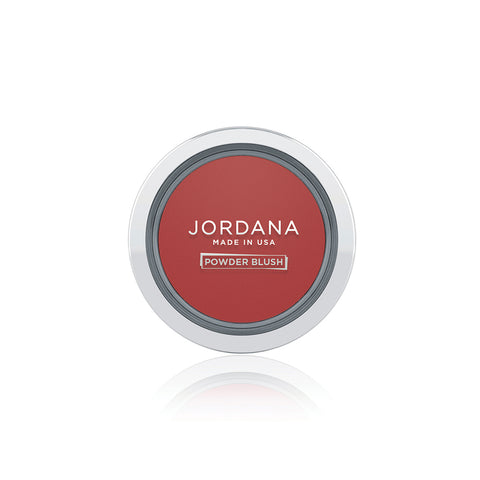 Powder Blush - 46 Terracotta Treasure