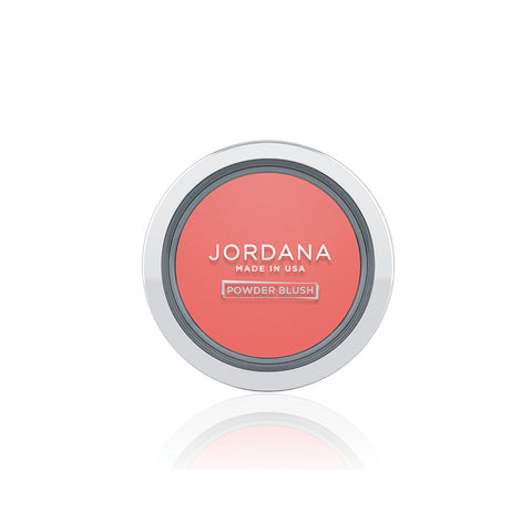 Powder Blush - 50 Coral Radiance