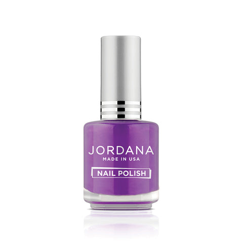 Nail Polish - 907 Purple Punch