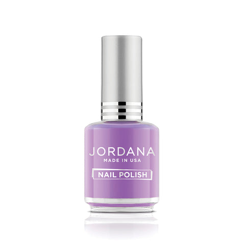 Nail Polish - 964 Silky Purple