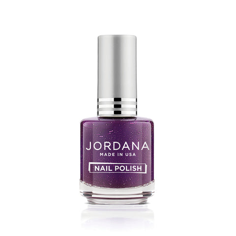 Nail Polish - 965 Purple Glam