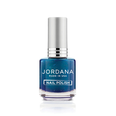 Nail Polish - 967 Blue Flash