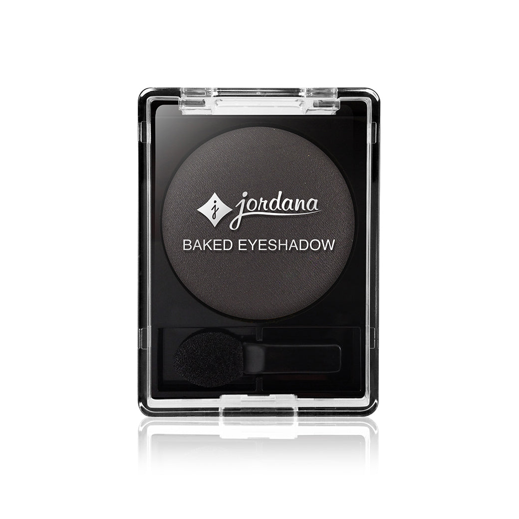 Baked Eyeshadow - 202 Black Slate