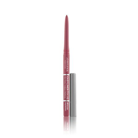 Easy Liner Retractable Pencil for Lips - Baby Berry