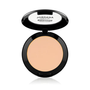 Forever Flawless Pressed Powder - 101 Light Beige