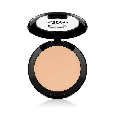 Forever Flawless Pressed Powder - 103 Nude Beige