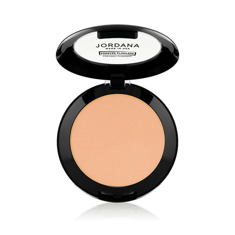 Forever Flawless Pressed Powder - 105 Creamy Sand