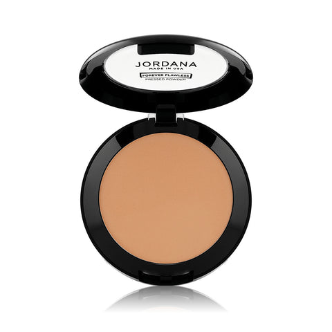 Forever Flawless Pressed Powder - 112 Warm Sand