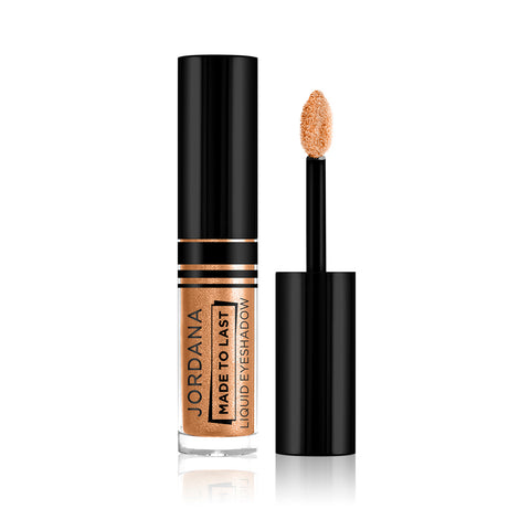 Made to Last® Liquid Eyeshadow - 04 Uphold Gold